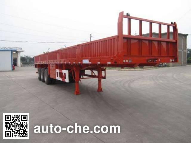 Juntong JF9401 dropside trailer