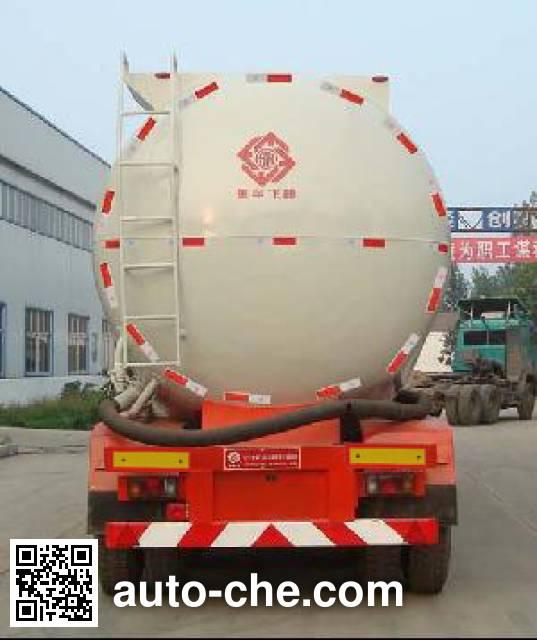 Jinhua Feishun JFS9401GFL bulk powder trailer
