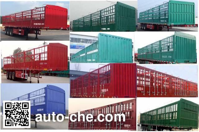 Jinhua Feishun JFS9404CCY stake trailer