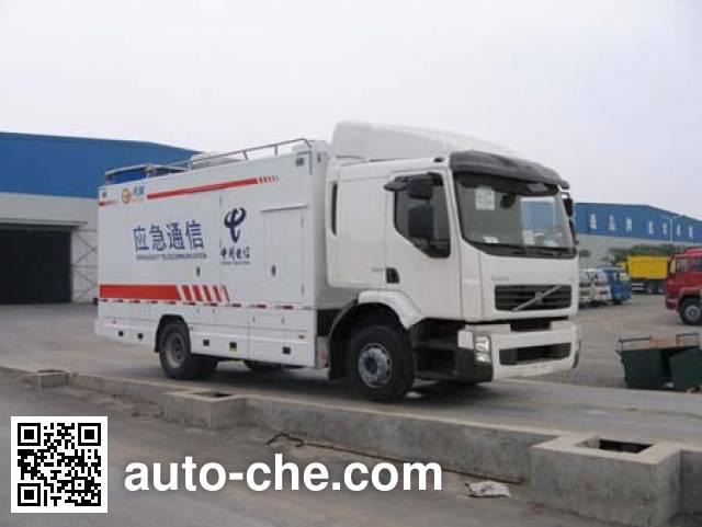 Guodao JG5155XTX emergency communications vehicle