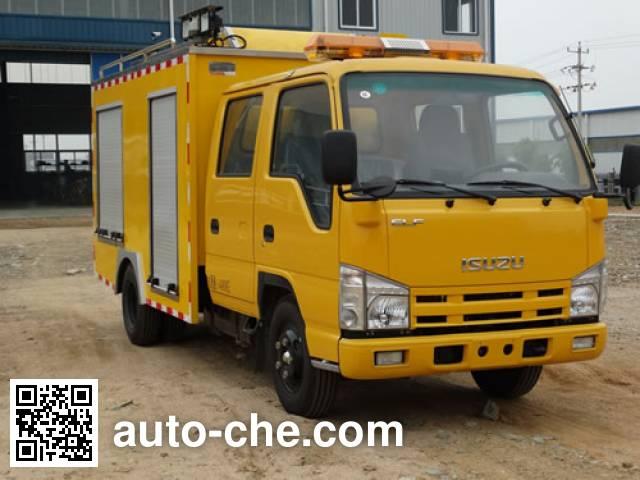 Shilian JGC5043XGC engineering works vehicle
