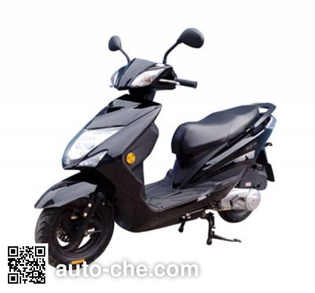 Jinhong JH125T-17C scooter