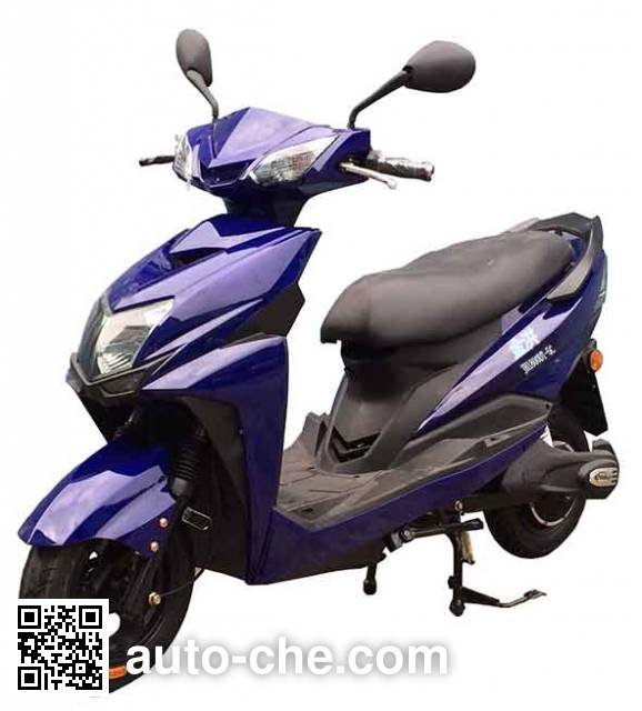 Jinhong JH1800DT-5C electric scooter (EV)