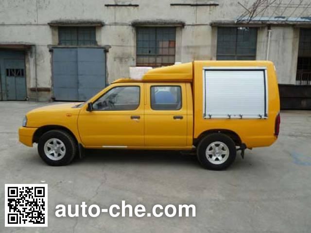 Shanhua JHA5030XGC engineering works vehicle