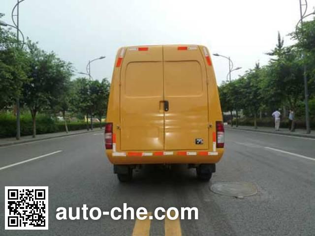 Shanhua JHA5030XGCB1 engineering works vehicle