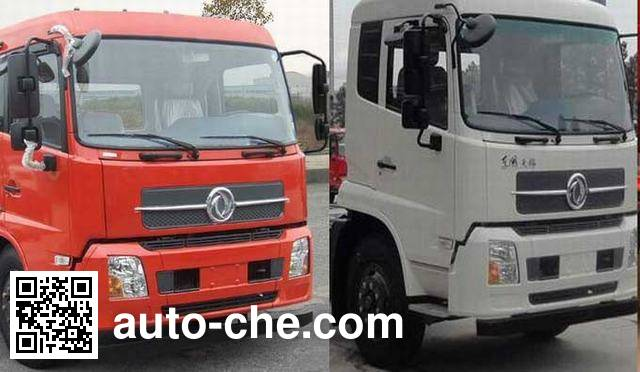 Shanhua JHA5123ZYSDFB5 garbage compactor truck