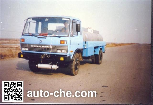 Hale JHL5140GYS liquid food transport tank truck