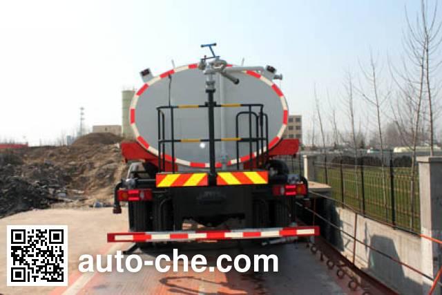 Yuanyi JHL5162GSSE sprinkler machine (water tank truck)