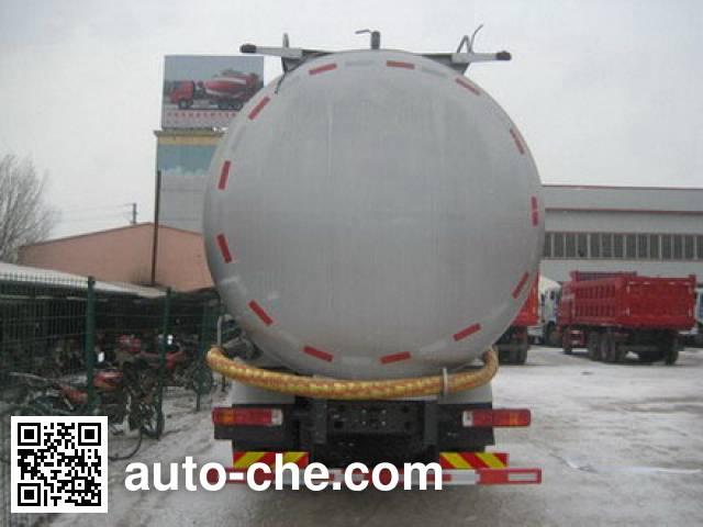 Yuanyi JHL5311GFL bulk powder tank truck