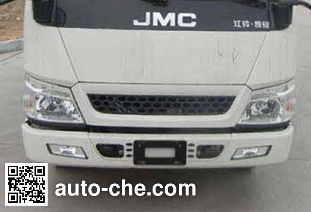 Duoshixing JHW5040XWTJX5 mobile stage van truck