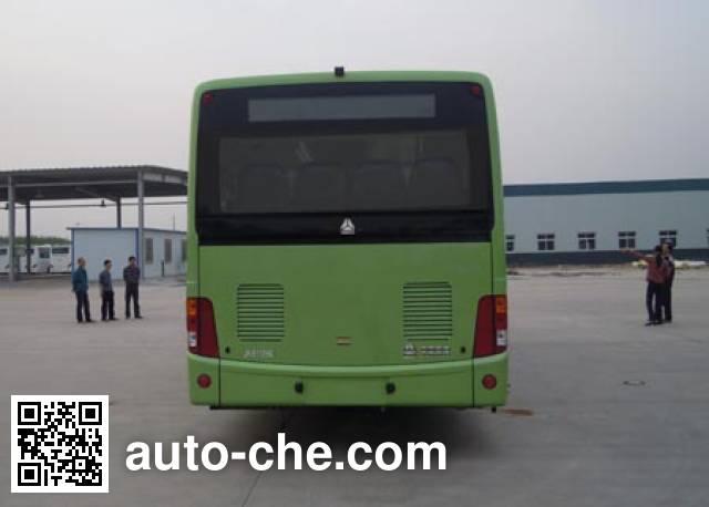 黄河牌JK6109G城市客车