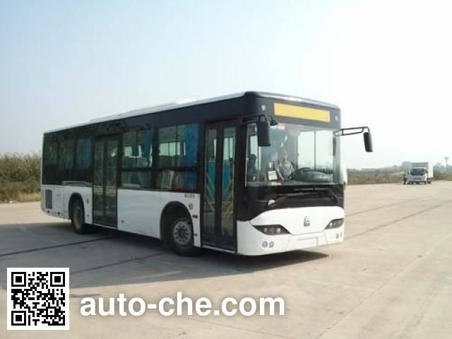 黄河牌JK6109G5城市客车