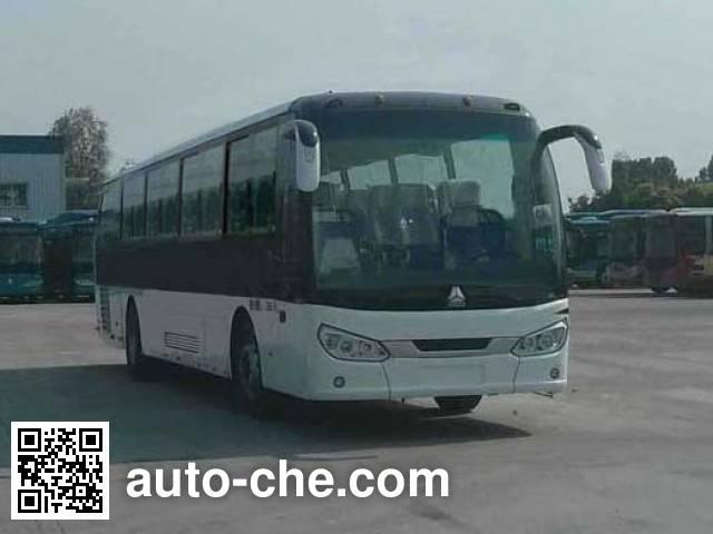 Huanghe JK6116GBEV1 electric city bus