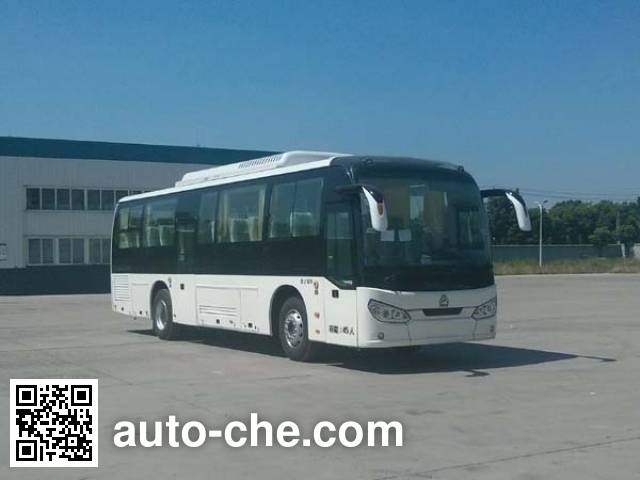Huanghe JK6116HBEV3 electric bus