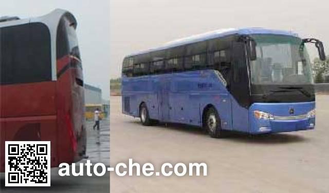 黄河牌JK6117HN5客车
