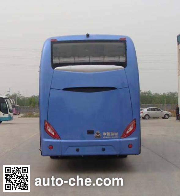Huanghe JK6128TD4 bus