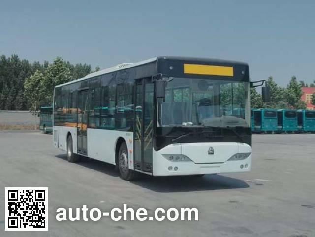 Huanghe JK6129G5 city bus