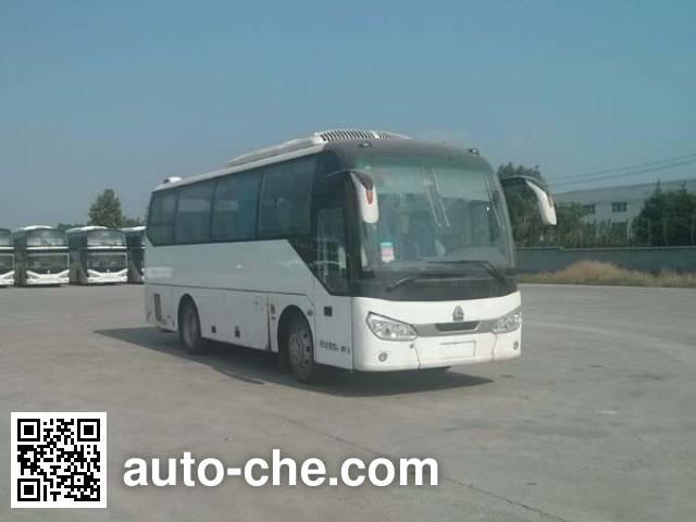 Huanghe JK6807H5A bus