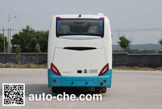 黄河牌JK6807HA客车