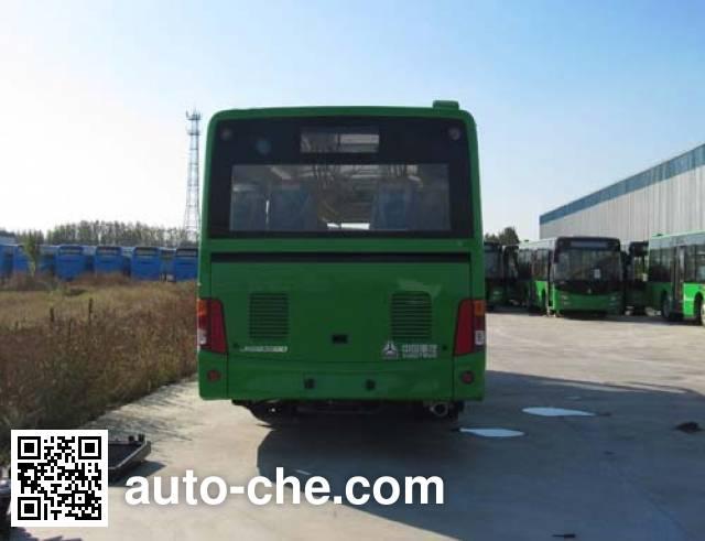 Huanghe JK6839GN city bus