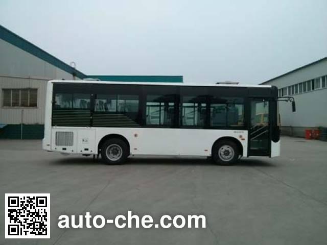 Huanghe JK6859GN5 городской автобус
