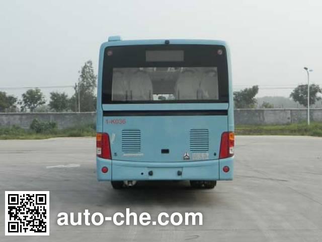 Huanghe JK6919GN5 city bus