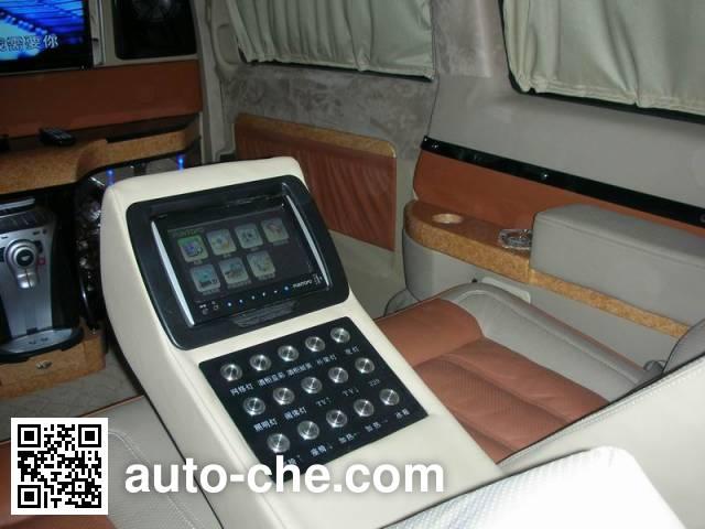 Juntian JKF5030XSW business bus