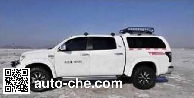 Juntian JKF5031XGJT tool vehicle