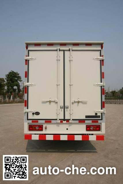 Juntian JKF5050XDY power supply truck