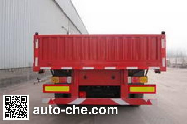 Kuangshan JKQ9400 trailer