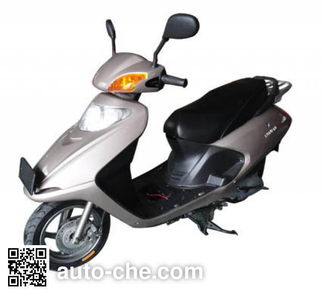 Jinlang JL100T-2D scooter