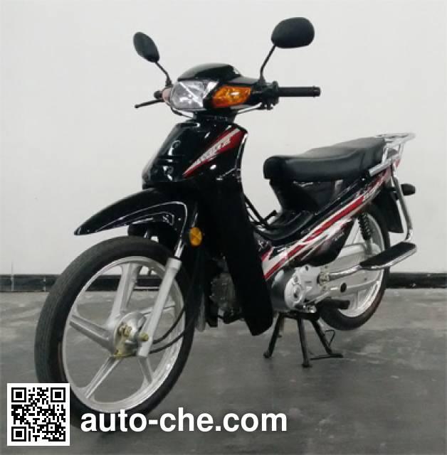 Jianlong JL110-2 underbone motorcycle