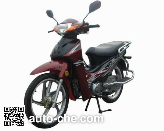 Kinlon JL110-31A underbone motorcycle
