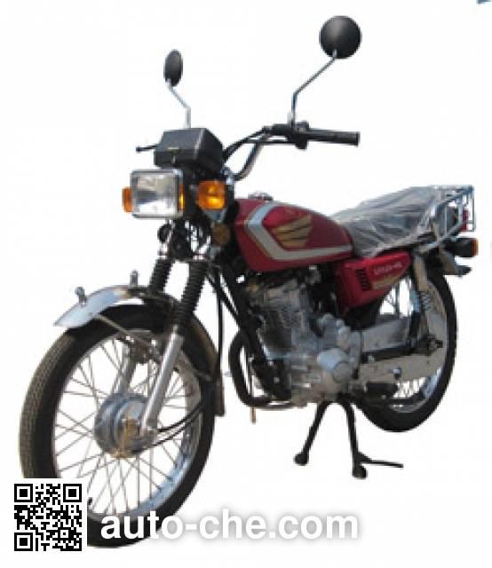 Jinlang JL125-B motorcycle