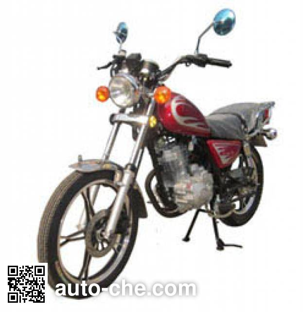 Jinlang JL125-D motorcycle