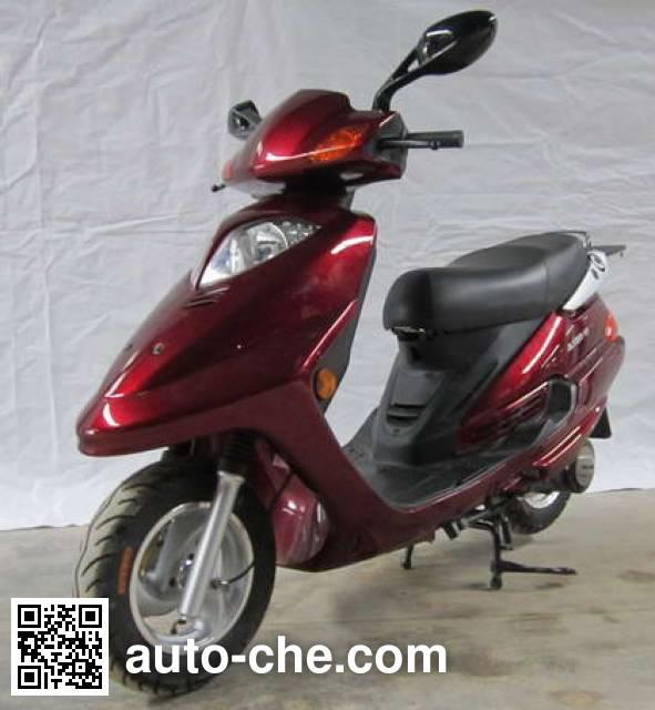 Jinlang JL125T-17 scooter