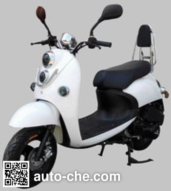 Jinlang JL125T-2M scooter