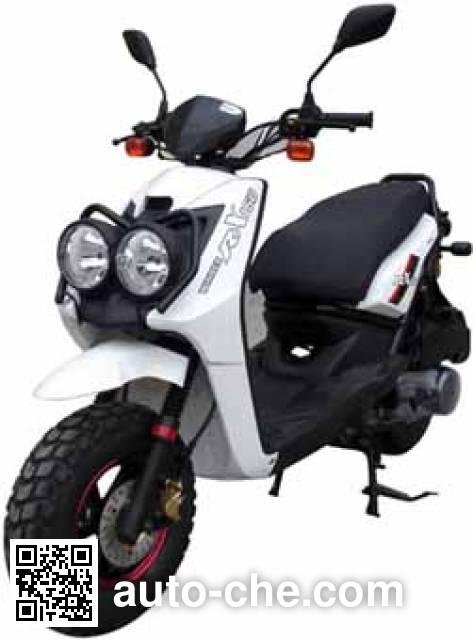 Jinlang JL125T-2V scooter