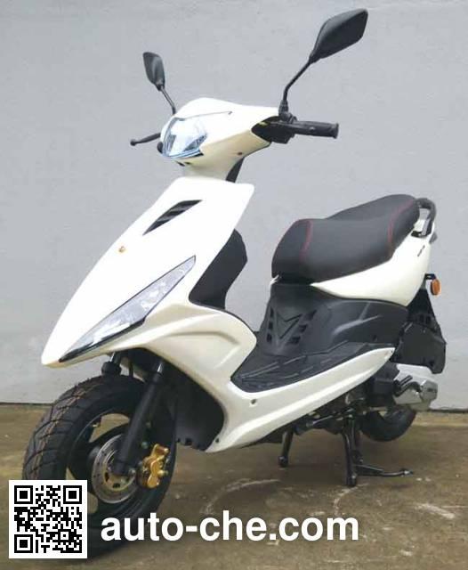 Jiaji JL125T-34C scooter