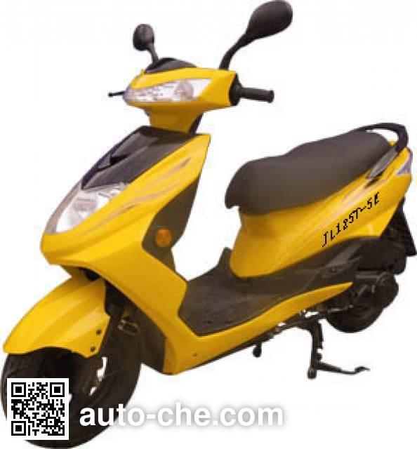 Jinglong JL125T-5E scooter
