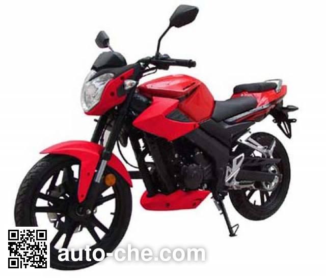 劲隆牌JL150-56两轮摩托车