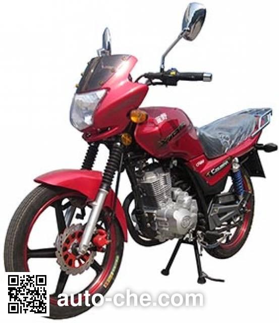 Jinlang JL150-F motorcycle