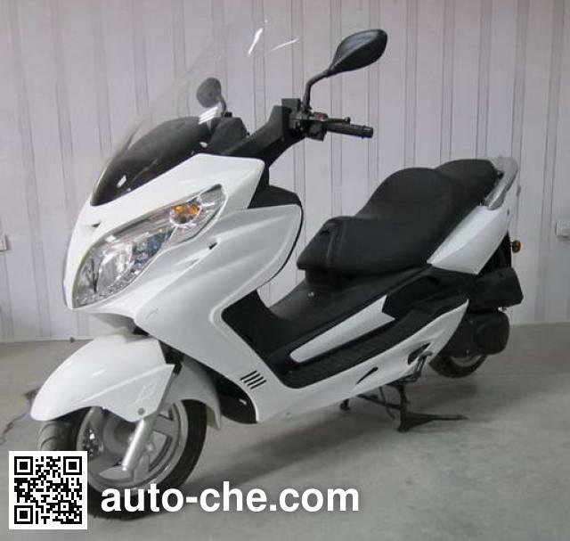 Jinlang JL200T-2 scooter