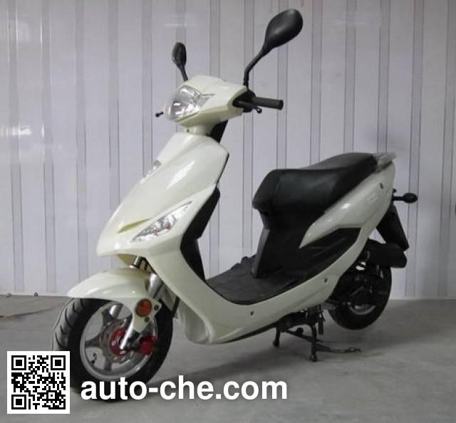Jinlang JL50QT-18 50cc scooter