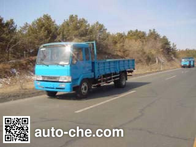 吉林牌JL5820P低速货车