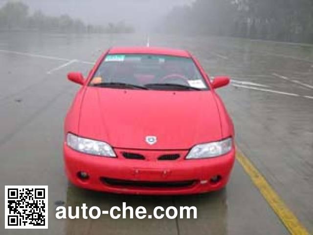 Geely JL7135XHU1 car