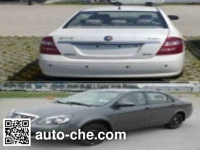 Geely JL7182K04M methanol car
