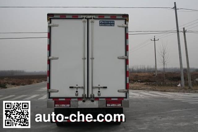Tuoma JLC5043XJXF maintenance vehicle