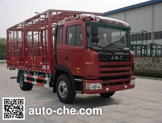 驼马牌JLC5162CCQ畜禽运输车