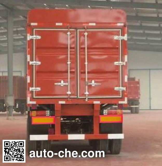 Lantian JLT9400CLX11 stake trailer